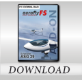 aeroflyFS Add-On Aermacchi MB-339