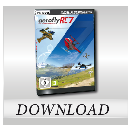 aeroflyRC7 ULTIMATE (Download für Windows)