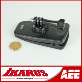 AEE Federclip-Adapter