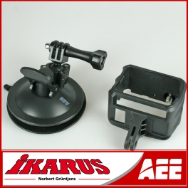 AEE Saugnapf-Adapter