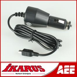 AEE-Kameraladegerät 12V