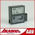 AEE-Ersatzakku für S-Kameras