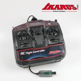 RC Flight Controller for aeroflyRC