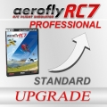 Upgrade from  RC7 Standard to RC7 Professional (Windows)