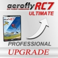 Upgrade von  RC7 Professional auf RC7 Ultimate (Windows)