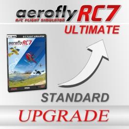 Upgrade von RC7 Standard auf RC7 Ultimate (Windows)