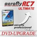 Upgrade von AFPD auf RC7 ULTIMATE (DVD)