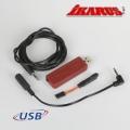 USB-Interfaceset für Spektrum u. Futaba-Sender (kabelgebunden)