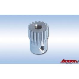 Stahlritzel 17 / 3,2 mm Bohrung für ECO8 50% Rabatt