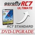 Upgrade von RC7 Standard auf RC7 Ultimate (DVD)