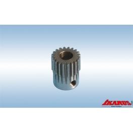 Motor Pinion 20 t, 5 mm