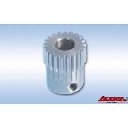Stahlritzel 21 / 5 mm Bohrung für ECO8 50% Rabatt