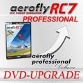 Upgrade von AFPD auf RC7 PROFESSIONAL (DVD)