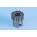 Stahlritzel 24 / 5 mm Bohrung für ECO8