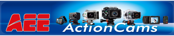 AEE ActionCams