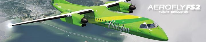aeroflyFS (Flight Simulator)