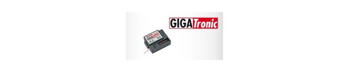 Gigatronic/Empfänger